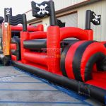 Inflatable Obstacle Course #