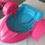 plastic boats,kids water boats #PLH-025